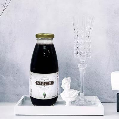 BRAZINI 巴仙尼 天然鮮榨葡萄汁 300ML